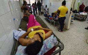 Sube a 22 número de muertes por dengue en la República Dominicana