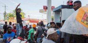 República Dominicana actúa por tráfico de combustible en la frontera