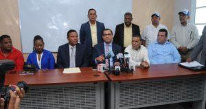 Equipo H20 pide evitar manipulación de encuestas y  burlas al electorado