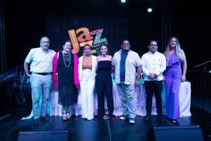 Nuevos conciertos del DR Jazz Festival 2019 en Puerto Plata
