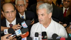 Gonzalo aboga por pacto de respeto de  resultados de primarias del PLD