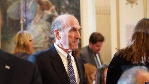Abrams: «Necesitamos más presión, nuevas sanciones para Venezuela»