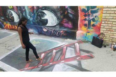 Arte gráfico en Haití, una vitrina para la movilidad contemporánea