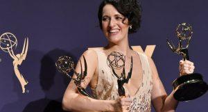 """Fleabag"" se lleva el Emmy a mejor serie de comedia"