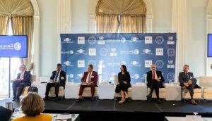 Foro NY busca respuestas a desafíos de América Latina