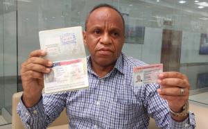 Exempleado Cancillería desmiente fuera designado en Mayagüez