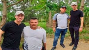 VENEZUELA: Repercute una nueva acusación que hacen a Juan Guaidó