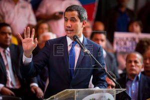 VENEZUELA: Un testimonio oficial vincula a Guaidó con criminales