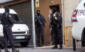 ESPAÑA: Detienen dominicano habría apuñalado persona durante atraco