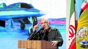 Irán advierte destruiría cualquier país que ose atacar a su territorio