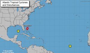 Bahamas resiste nueva tormenta tras la devastación huracán Dorian