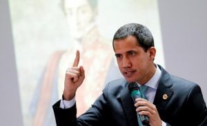 VENEZUELA: Juan Guaidó da por agotada negociaciones con Maduro