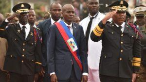 Instan al Gobierno haitiano a instalar el ejecutivo