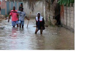 Critican asistencia de emergencia tras fuertes lluvias en Haití
