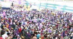Leonel dice pese a manipulaciones, tendrá triunfo contundente en PLD