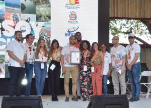 Mitur y Turismo Comunitario Sostenible lanzan revista ''Soy Cibao''