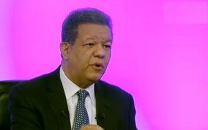 Fernández opina Haití es un estado fallido; es un desafío para la RD
