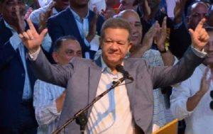 Aunque no sea por el PLD, Leonel puede ser candidato elecciones 2020