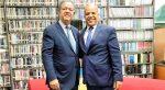 Ejecutivo destituye director Intabaco; había anunciado su apoyo a Leonel