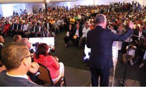 Leonel Fernández: O idolatramos al becerro de oro o la democracia en RD