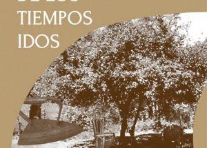 Escritor Lorenzo Araujo presenta libro Nostalgia de los tiempos idos