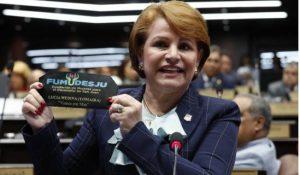 Lucía advierte DNI persigue a quienes «hacen diabluras contra el gobierno»