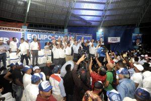 SFM: Diputado insta militantes PRM a votar por Luis Abinader