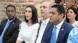 Abinader dice aumento corrupción se debe a falta de control y sanción