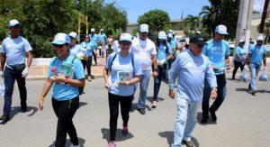 MICM se incorpora en el noroeste a segunda jornada contra el dengue