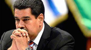 EU emite nuevas sanciones contra personas vinculadas a N. Maduro