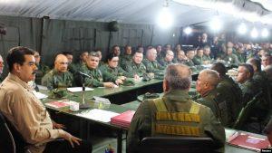 VENEZUELA: Unión Europea anuncia medidas contra otros 7 funcionarios
