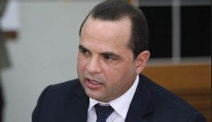 Manuel Crespo pide a Medina «sacar la cuchara del sancocho del PLD»