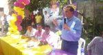 Crespo dice voto de la juventud garantiza triunfo PLD en 2020