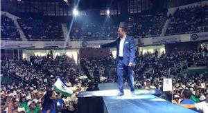 Morrison ve República Dominicana vive momento político crucial