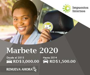 Marbete 2020