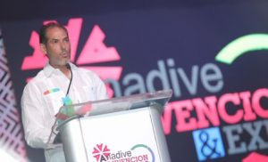 Inauguran segunda edición de II Convención & Expo Anadive 2019