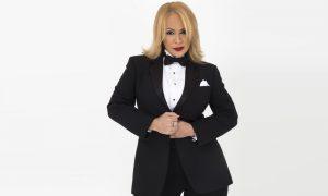 Miriam Cruz y Johnny Ventura anuncian espectáculos por la RD