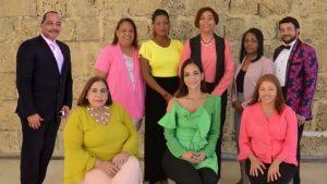 Claudine Nova es elegida presidenta Asociación Cronistas Sociales