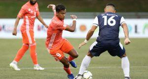 O&M sorprende a Cibao FC en el torneo Clausura LDF