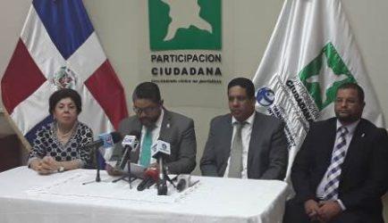 PC pide a JCE investigar denuncia de Pared Pérez sobre favoritismo en PLD