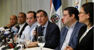 PRM emplaza a los funcionarios en campaña renunciar o tomar licencia
