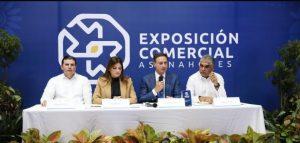 ASONAHORES, Procuraduría, Turismo y accionarán contra violencia de género