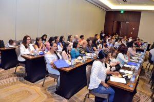 Fundación de apoyo a la Fibrosis Quística realiza simposio