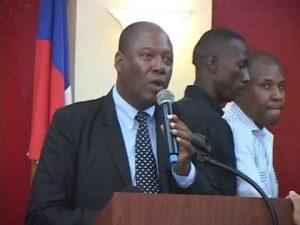 Califican de victoria ratificación del nuevo primer ministro haitiano