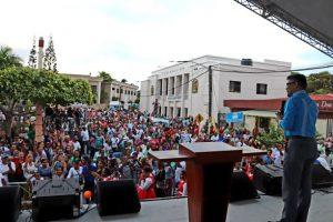 Carlos Peña pide Danilo, Leonel y otros sean citados por la justicia