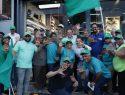 Alianza País presenta candidatos circunscripción del Ensanche La Fe