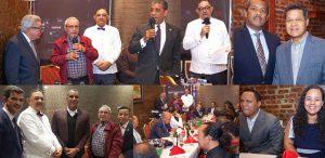 Periodista dominicano celebra 48 años de ejercicio ininterrumpido
