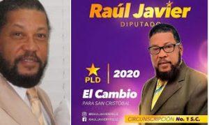 SAN CRISTOBAL: Fallece este viernes  exgobernador provincial Raúl Javier