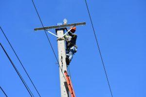 Edenorte conecta sectores de Moca, La Vega y Bonao a servicio 24 horas