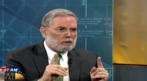Portavoz Gobierno fustiga a Leonel: dice «es el candidato de la minoría»